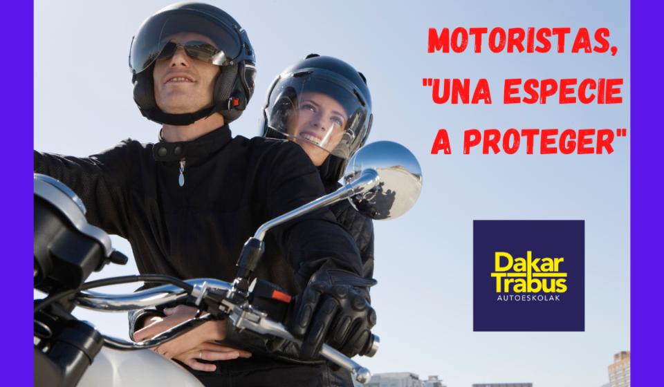 MOTORISTA ESPECDIE A PROTEGER